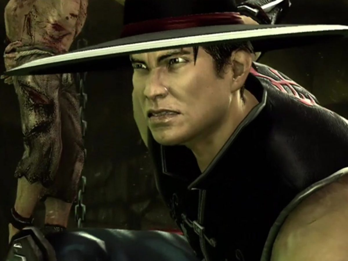 Check Out Kung Lao S Leaked New Look From Mortal Kombat X