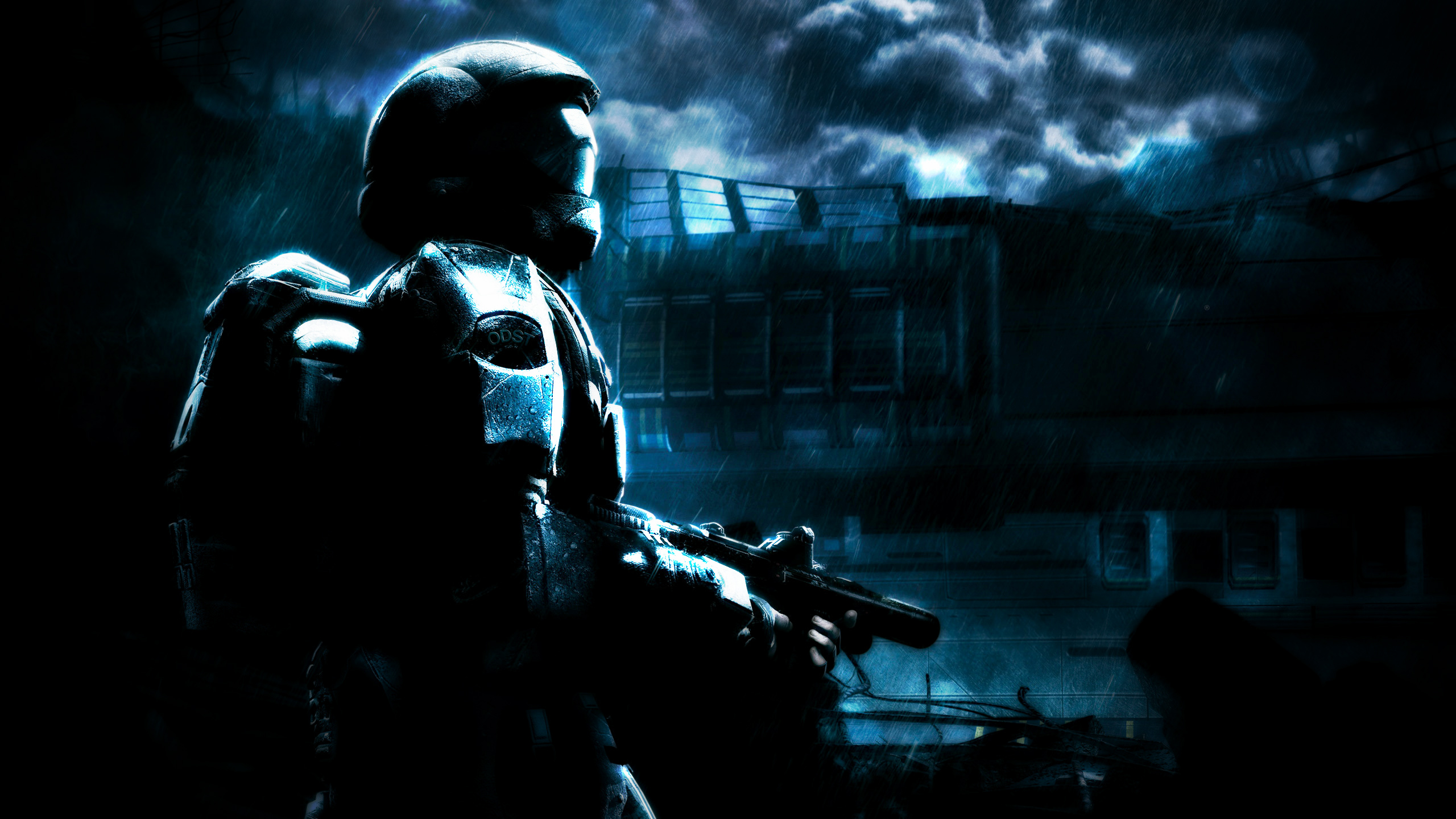 Halo 3: ODST Release Date Potentially Revealed for Master Chief