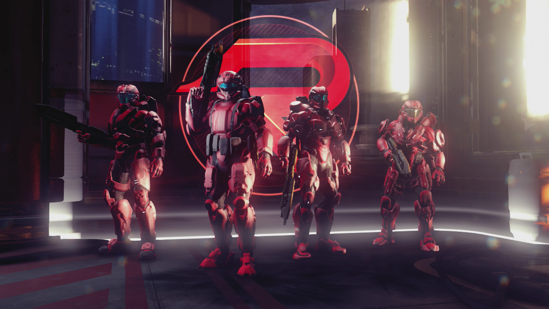 Halo 5: Guardians Multiplayer Beta Logged Millions of Kills, Only