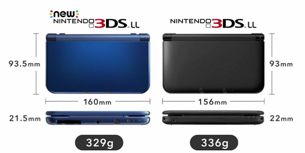 New 3DS XL 2