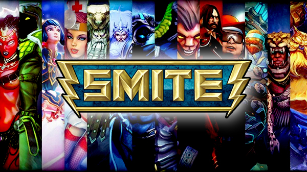 Smite The Reborn Prince Patch 2.20 Overview on Xbox Video Gives ...
