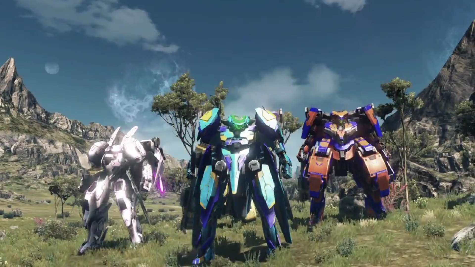 Wii U Exclusive Xenoblade Chronicles X Makes Japanese Viewers Go