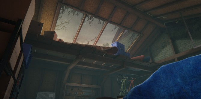What Remains of Edith Finch Hands-On Preview: Collecting Memories