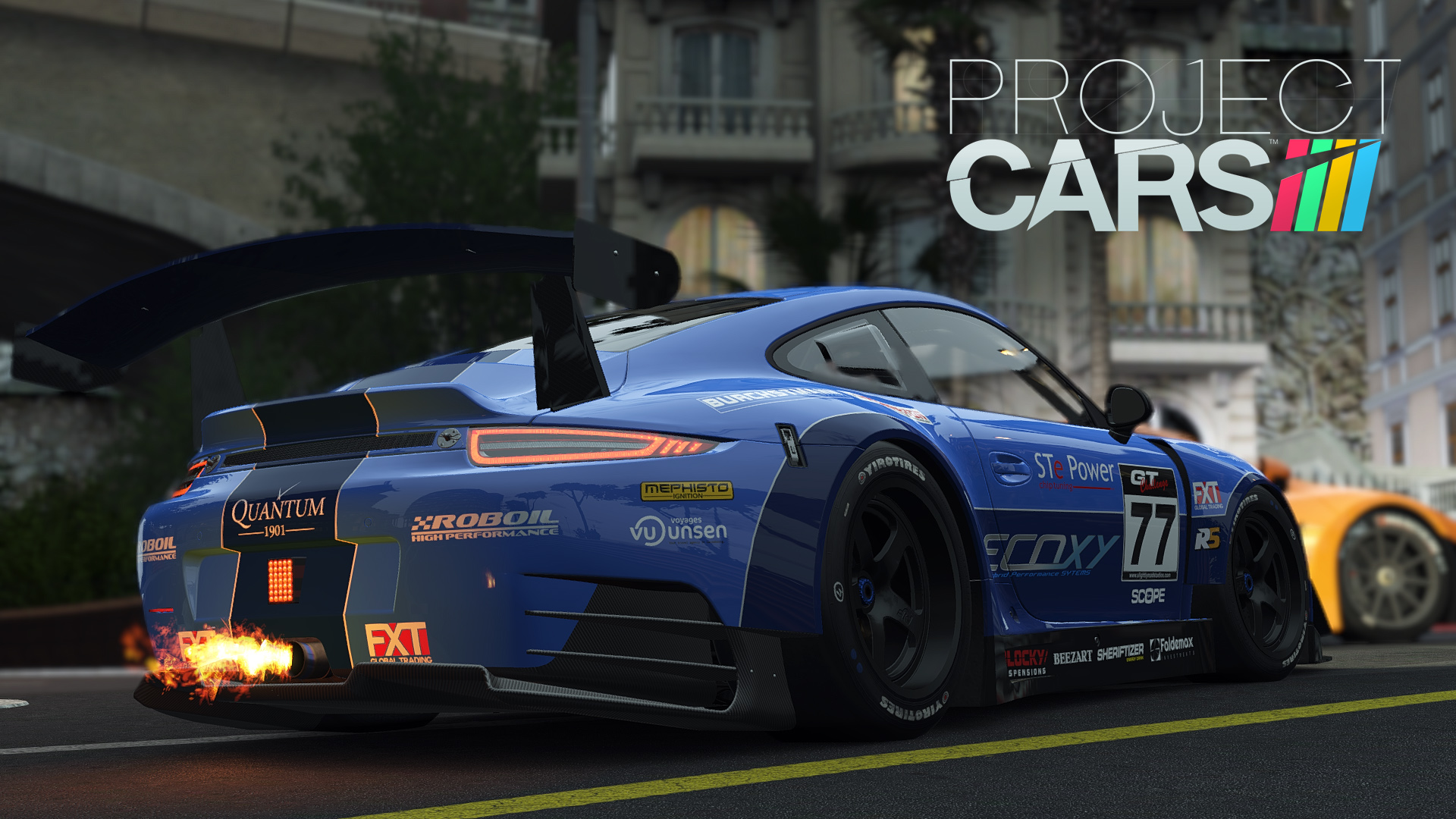 Project Cars Game Of The Year Edition Coming To Ps4 Xbox One And