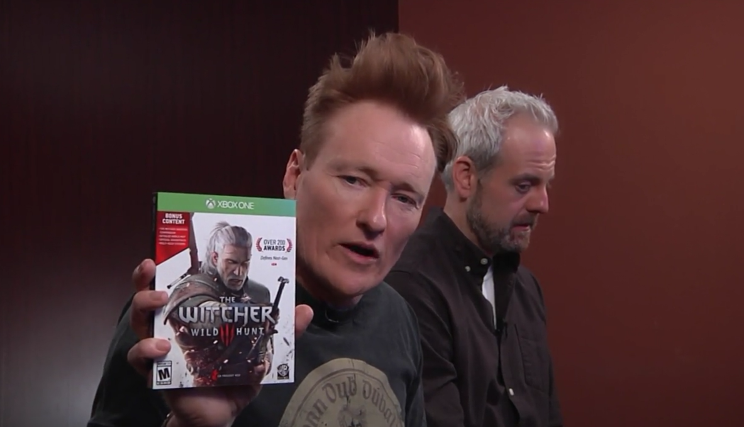 Sex hunt watch 3 wild all scenes witcher the Can I