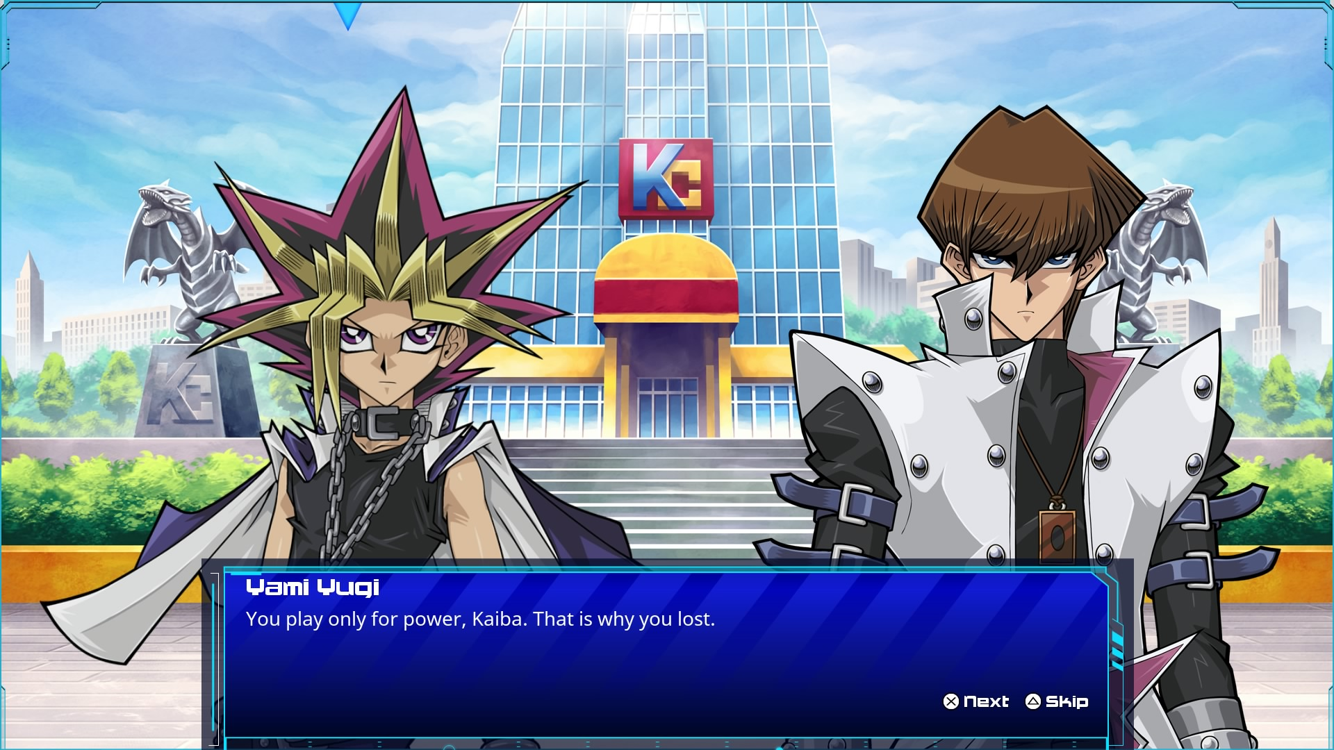 yu gi oh legacy of the duelist releasing tomorrow on ps4 and xbox one
