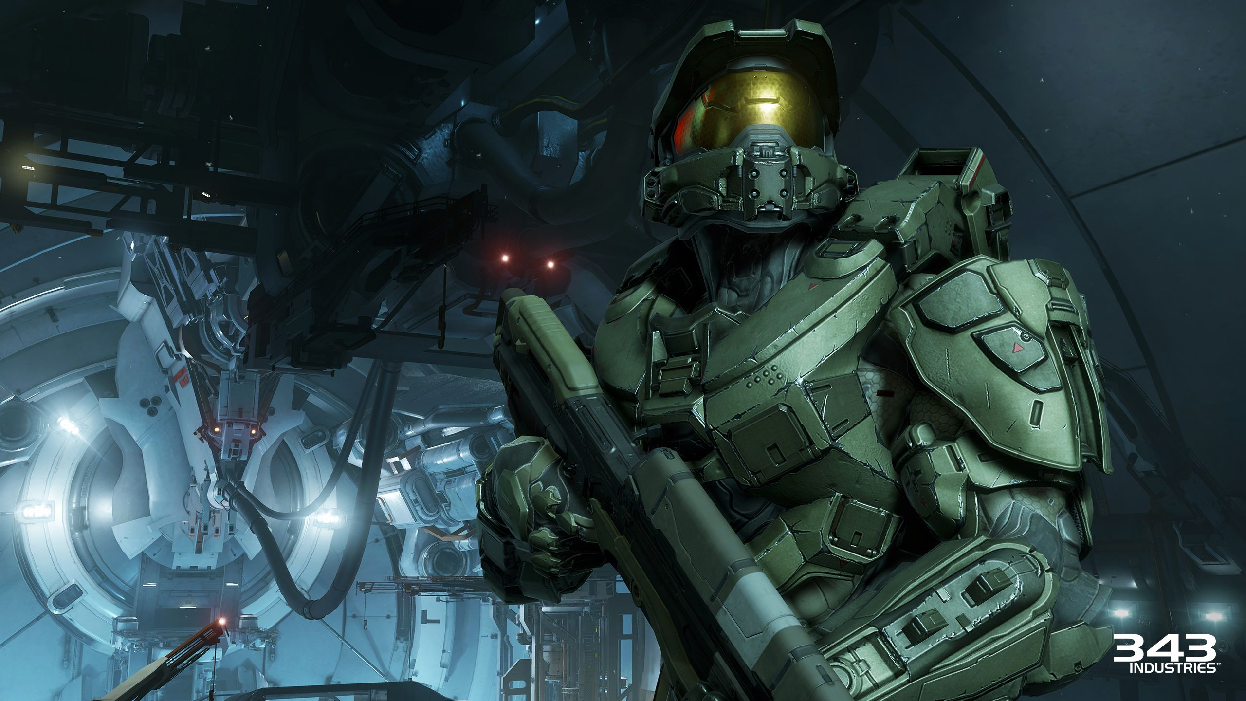 Every FPS Halo Will Have Split-Screen Going Foward
