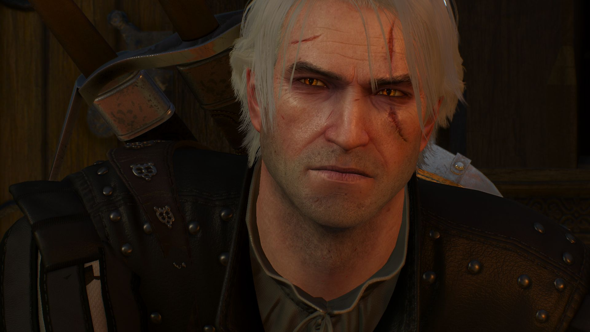 The Witcher 3 Patch 1 05 for PS4 and Xbox One Gets Patch