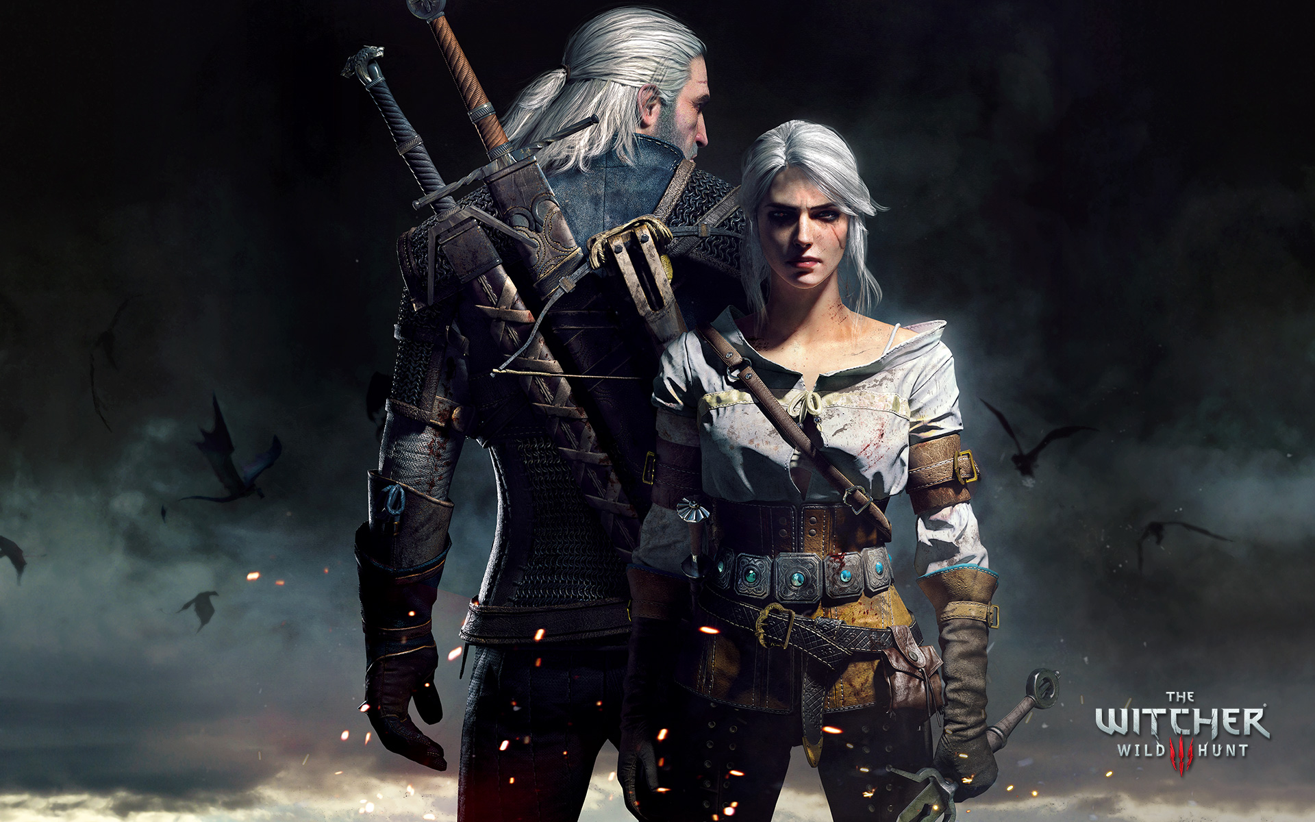 The Witcher 3: Wild Hunt New Game Plus Free DLC Now Out on