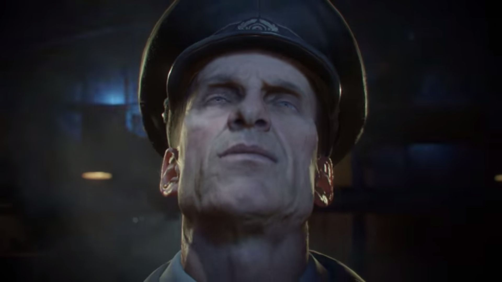 New Call Of Duty Black Ops Iii Trailer Shows The Giant Zombie