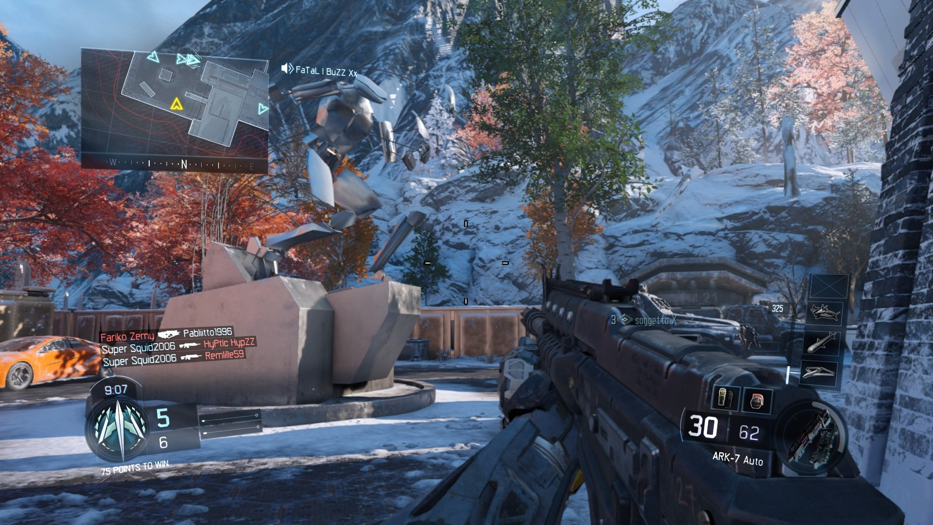 how to get rid of black ops 3 limit