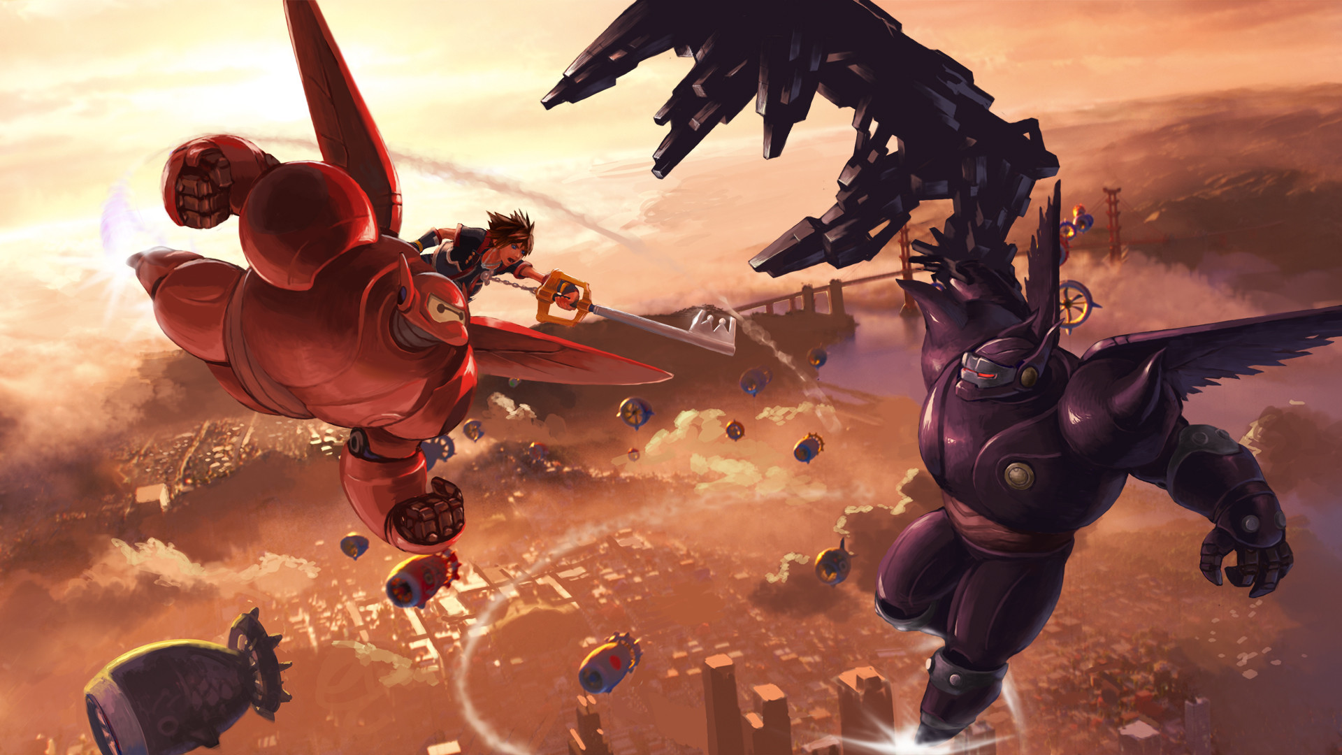 Kingdom Hearts Iii Here Is Everything You Need To Know Before