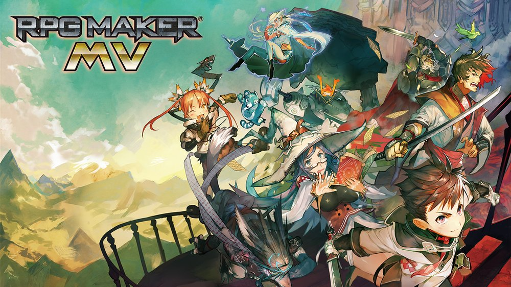 RPG Maker MV Console Release Delayed by NIS America Due to
