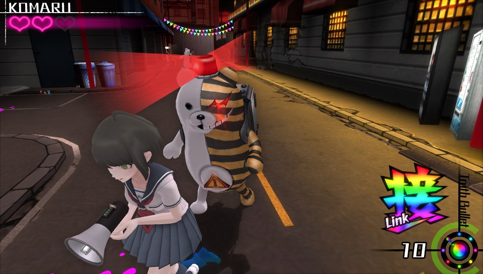 Second-Opinion: How is Danganronpa: Another Episode - Ultra Despair Girls on PS4?