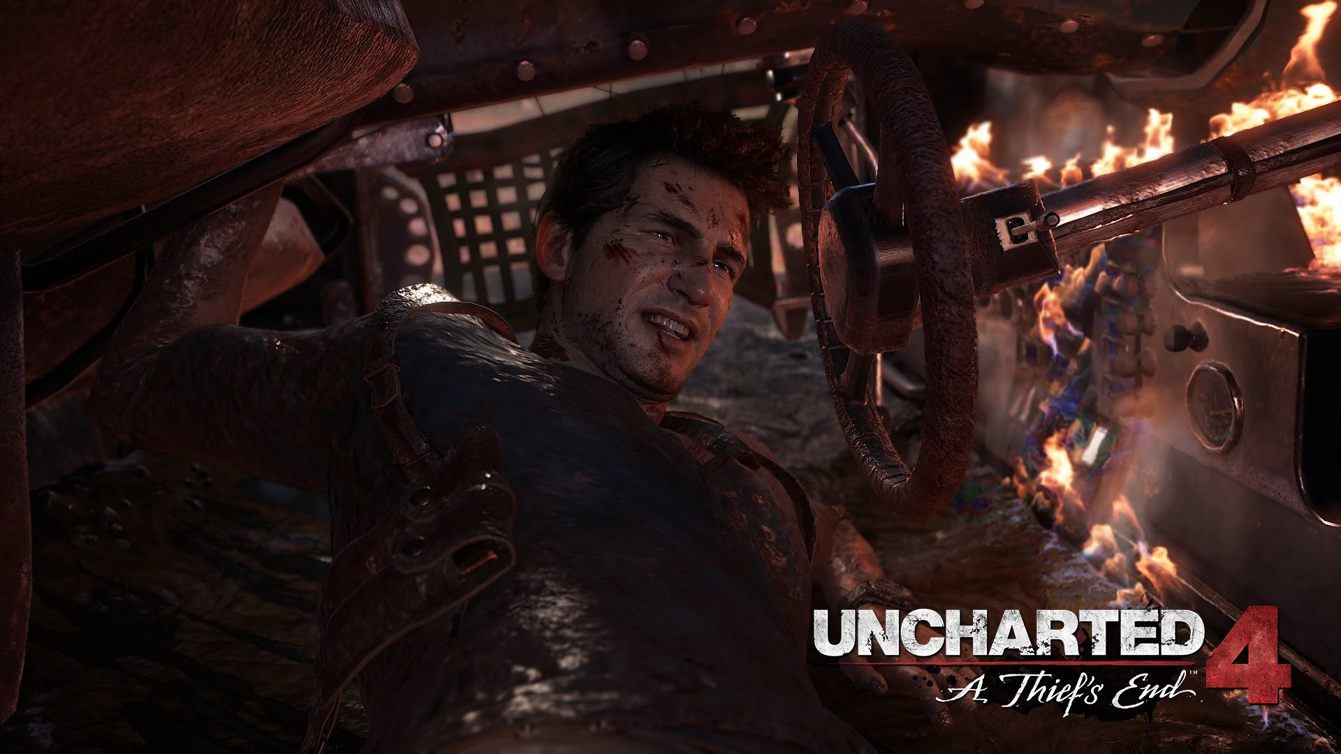 Ps4 Exclusive Uncharted 4 S Multiplayer End Gets A Ton Of Details