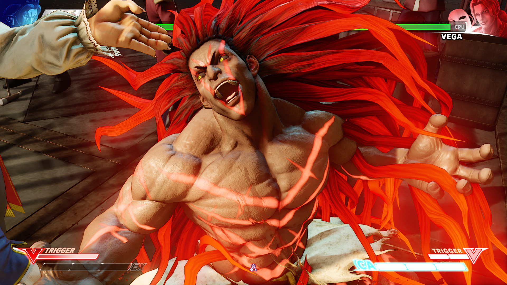 Category:Characters - Street Fighter Wiki