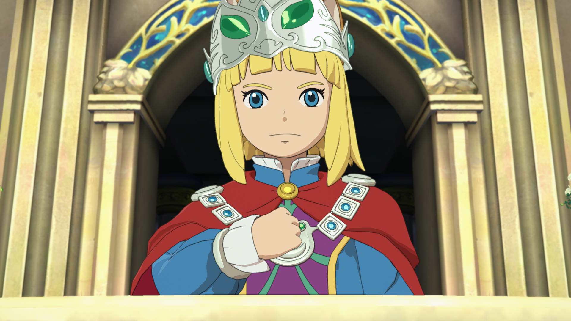 Ps4 Exclusive Ni No Kuni Ii Is A Huge Improvement Over The First