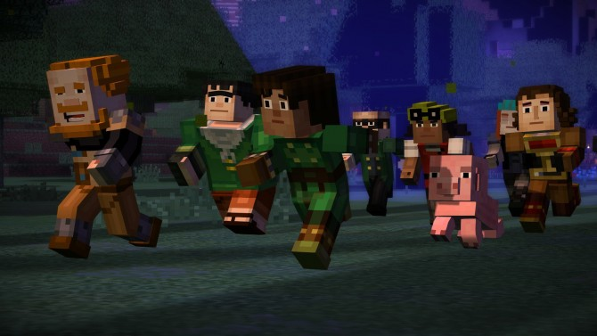 Minecraft-Story-Mode-Episode-3-The-Last-Place-You-Look-Review-Screenshot-3