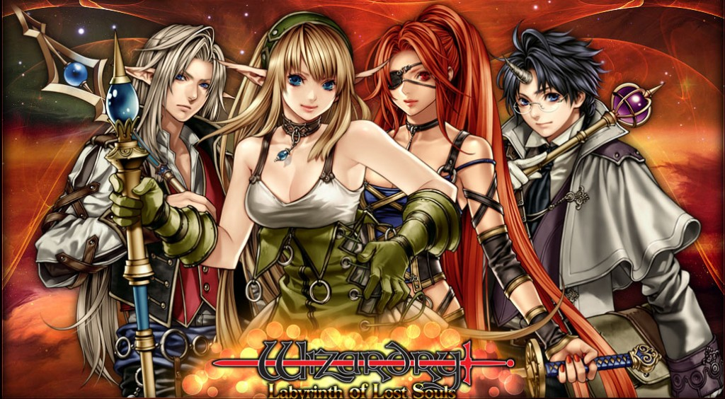 XSEED Has Some Bad News Regarding Wizardry: Labyrinth of Lost Souls