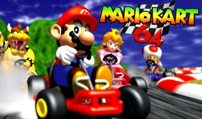 Nintendo 64 Classic Edition -- 24 Games We Want to See on the System