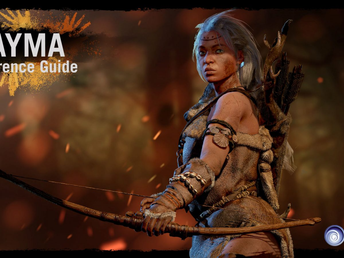 Far Cry Primal Gets Tons Of Fantastic Gameplay Ultra Detailed 3d