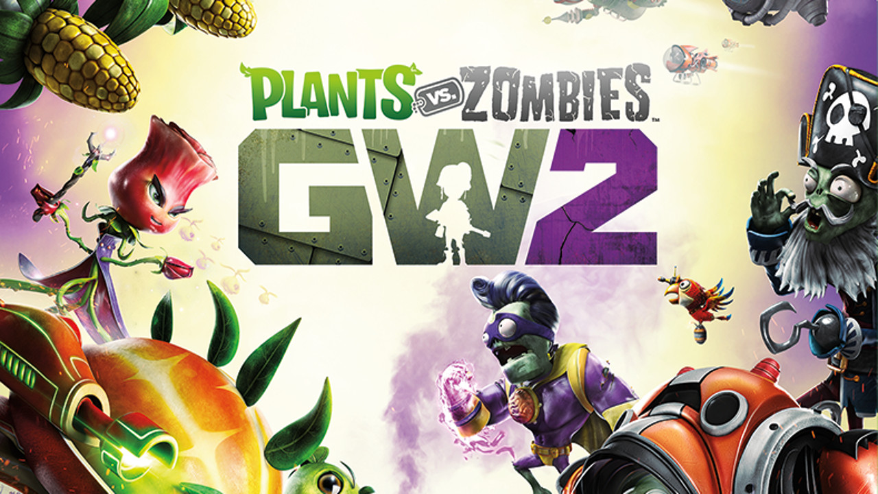 review plants vs zombies garden warfare 2 sow the seeds of discord