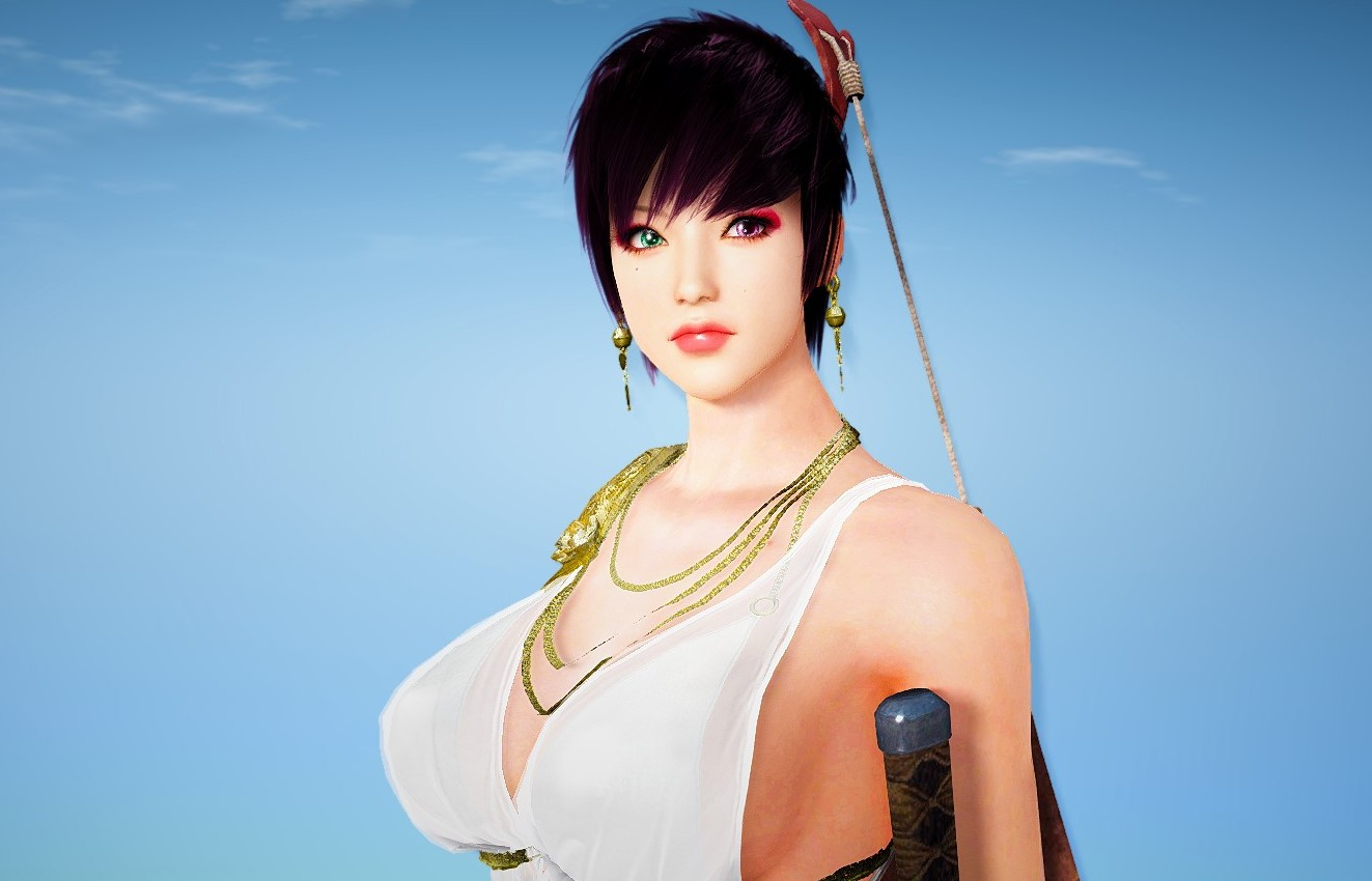 Want to Try Black Desert Online for Free? Here Are 1,300