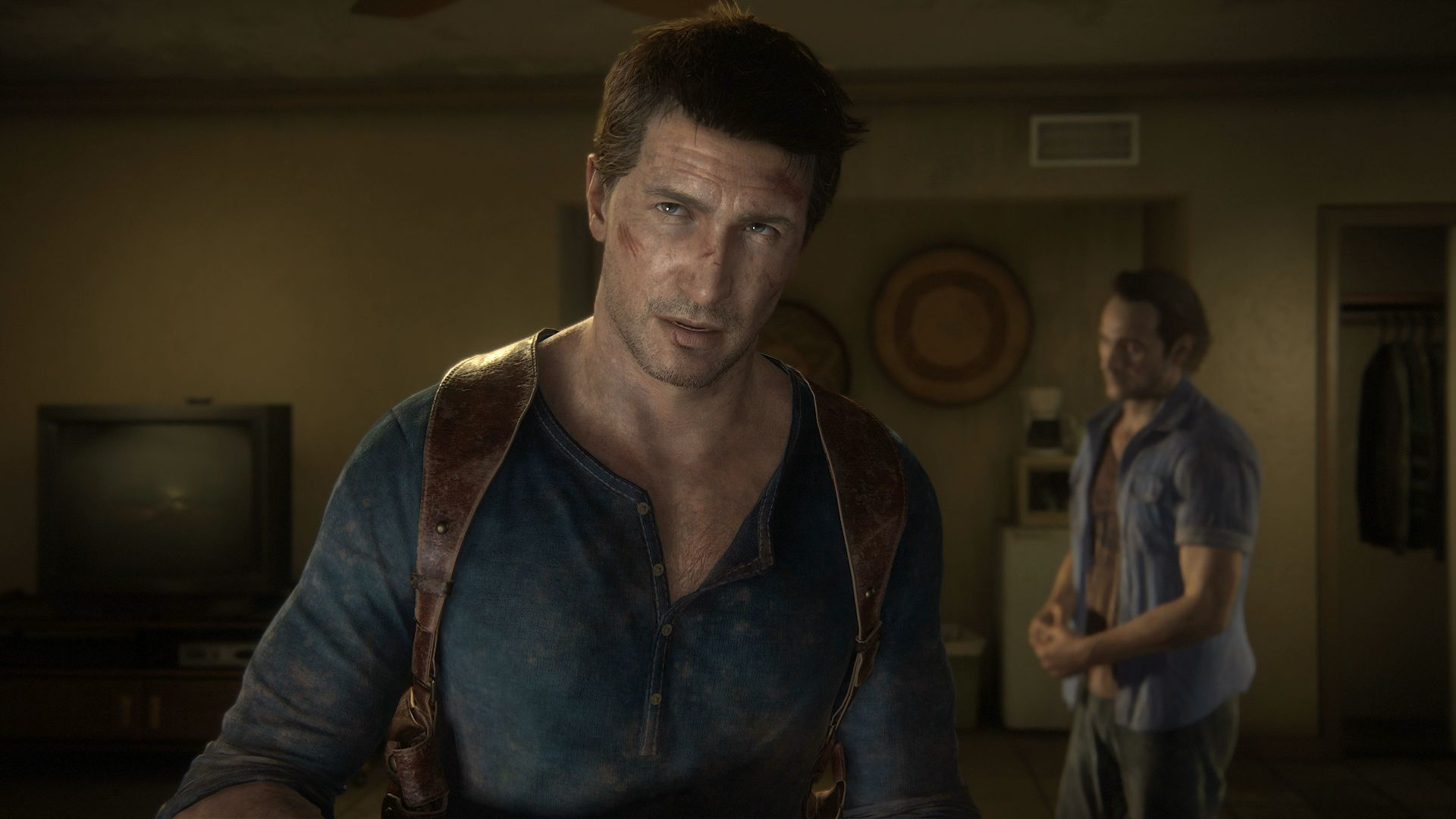 Uncharted 4 A Thief End Shines As The Best Looking Ps4 Game In