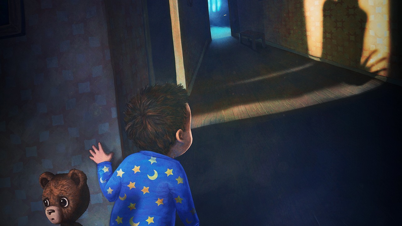 Among The Sleep Getting Physical Release In July
