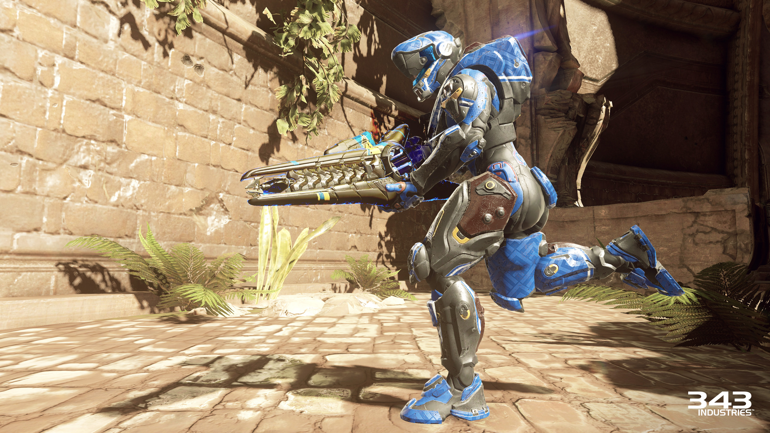 Assault Preview Playlist Live in Halo 5: Guardians for Five Maps