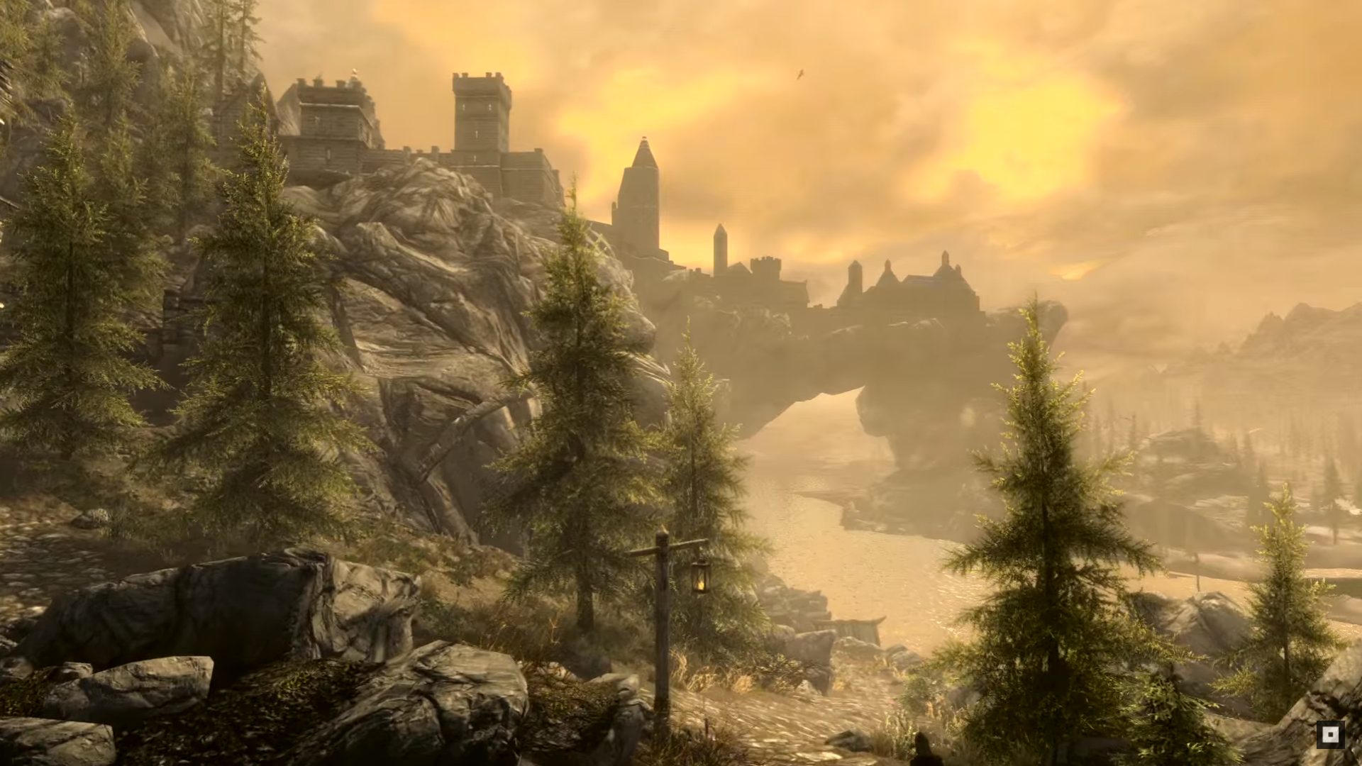 Skyrim Special Edition Will Be Free to All PC Owners That Own Skyrim
