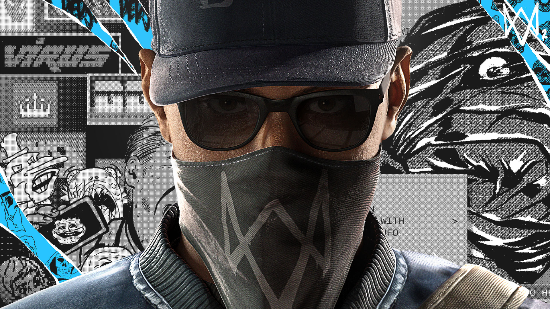 New Watch_Dogs 2 Trailer Shows Spectacular Graphics on PC