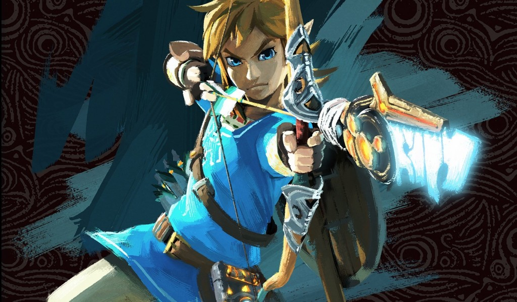 The Legend of Zelda: Breath of the Wild is Officially the Best-Selling Zelda Game Ever in the U.S.