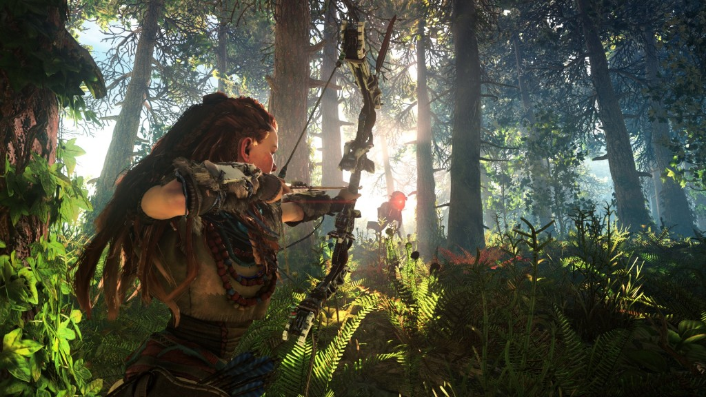 Horizon Zero Dawn Complete Edition is Coming to GOG
