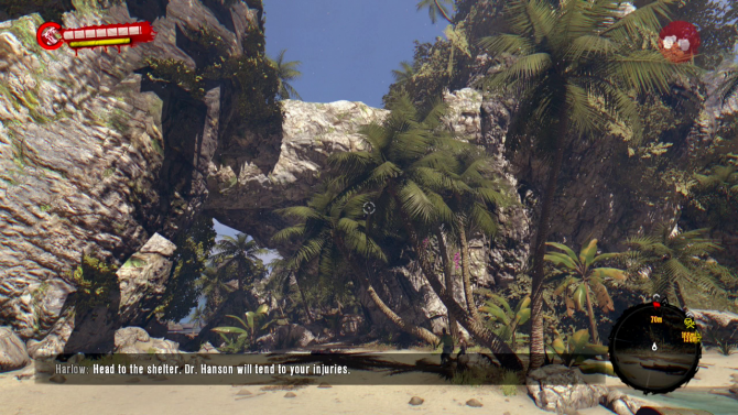 Both Dead Island and Dead Island: Riptide have the ability to look great