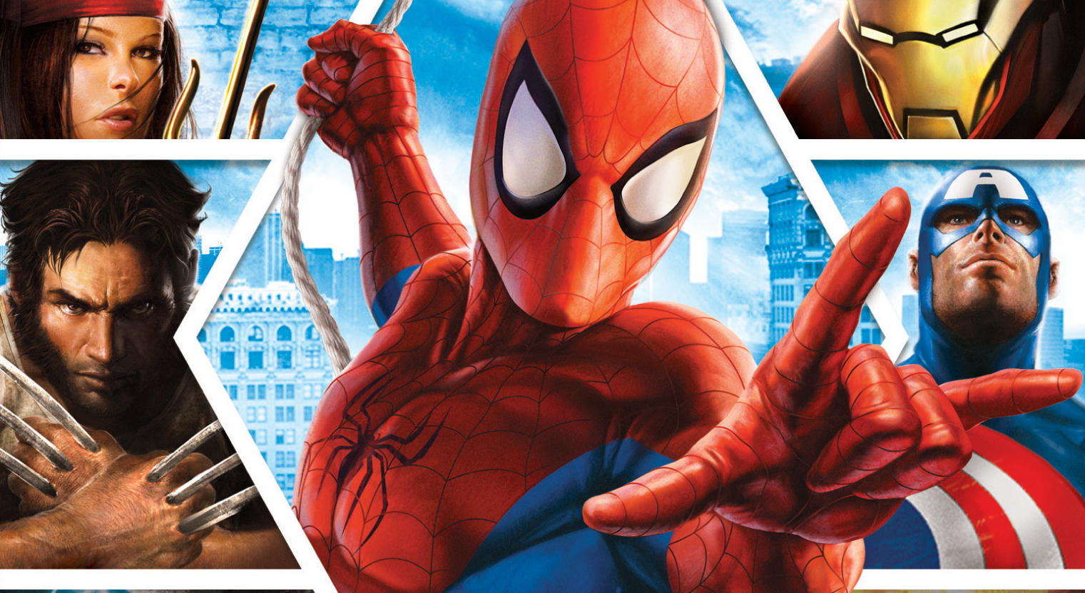 Both Marvel Ultimate Alliance Games Have Been Deleted from Digital