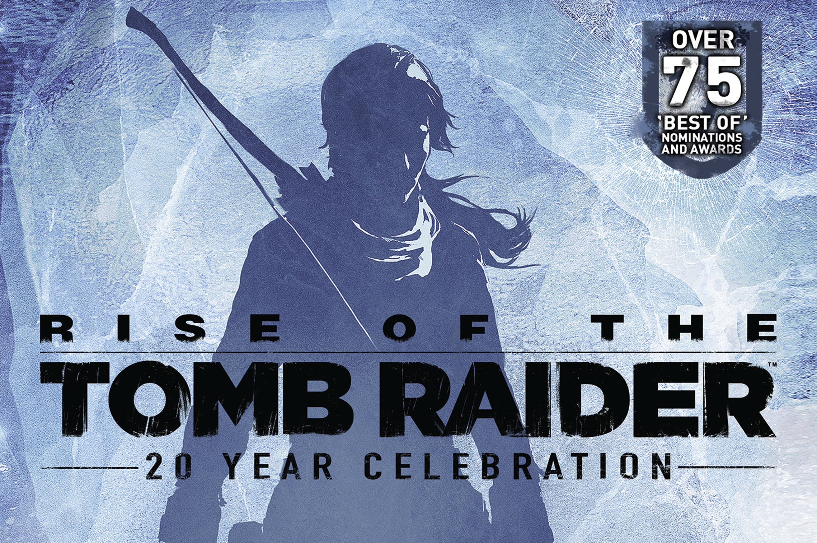 Watch One Hour Of Rise Of The Tomb Raider S Gameplay On Ps4