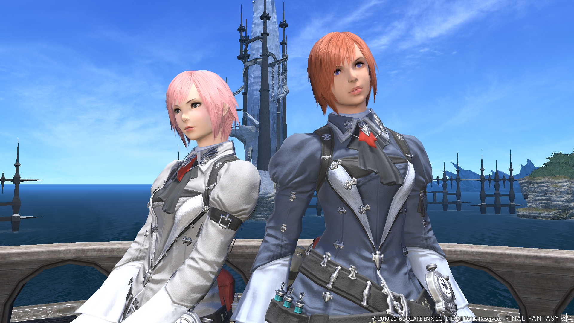 Final Fantasy XIV Update 3 5 Coming Mid-January with Tons of