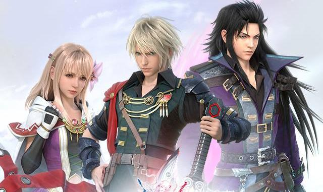 Final Fantasy Brave Exvius Interview -- Producer Talks Future Plans, Crossovers and More