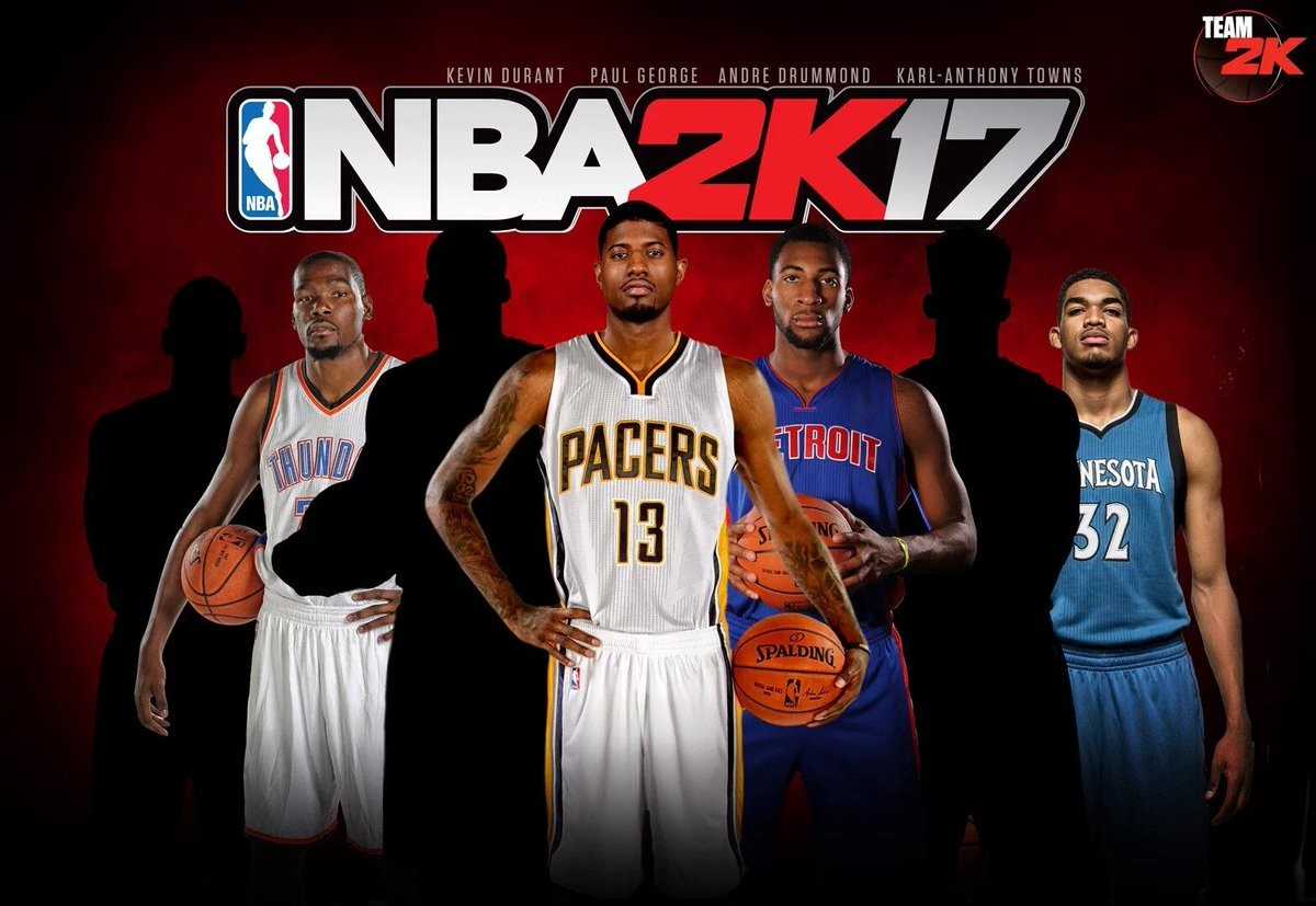 reasonably priced best sell 2018 sneakers NBA 2K17 Gets New Trailer Showing Career Mode with Michael B ...