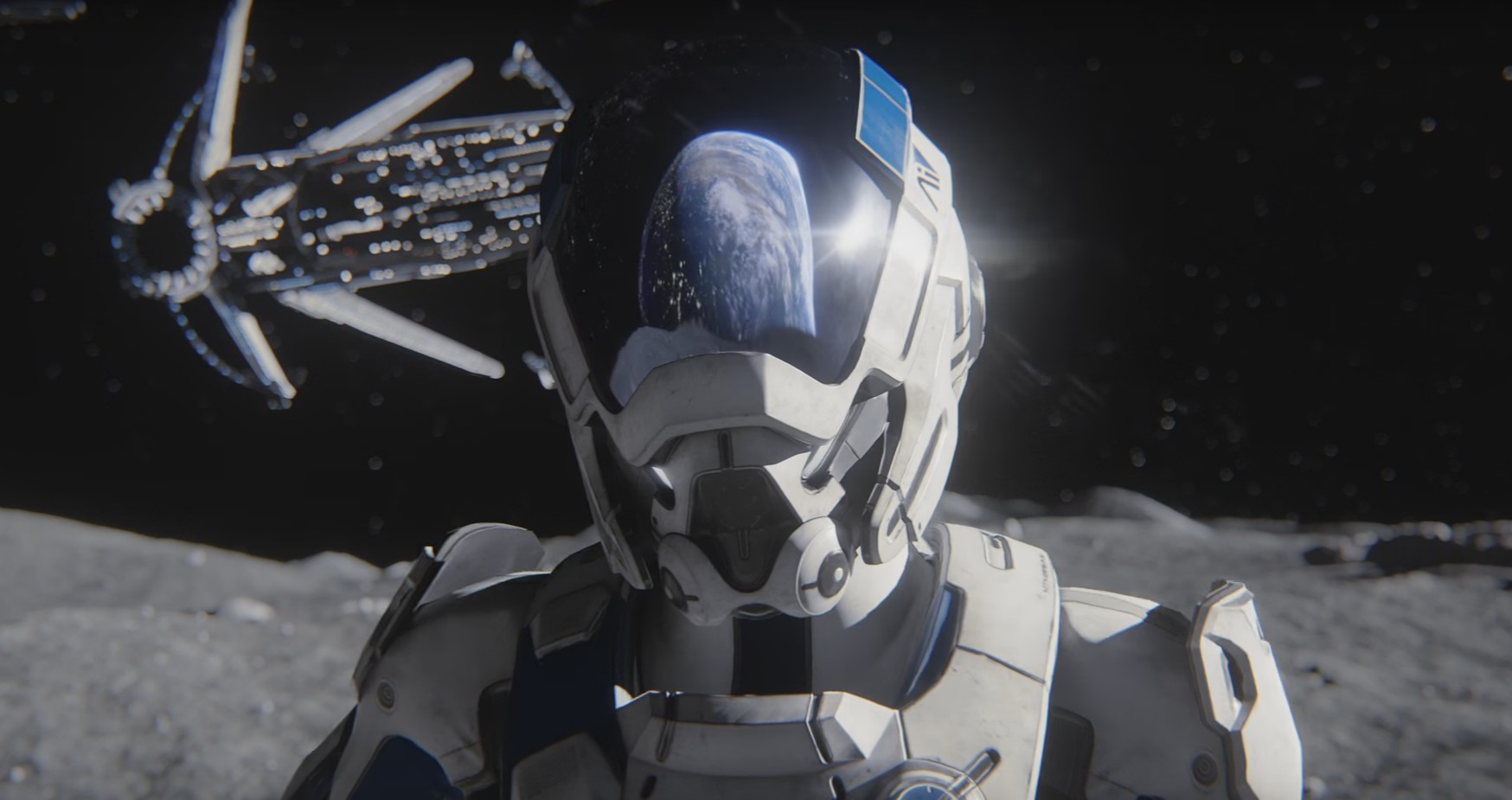 Mass Effect Andromeda Gets Another New Trailer Images And Story
