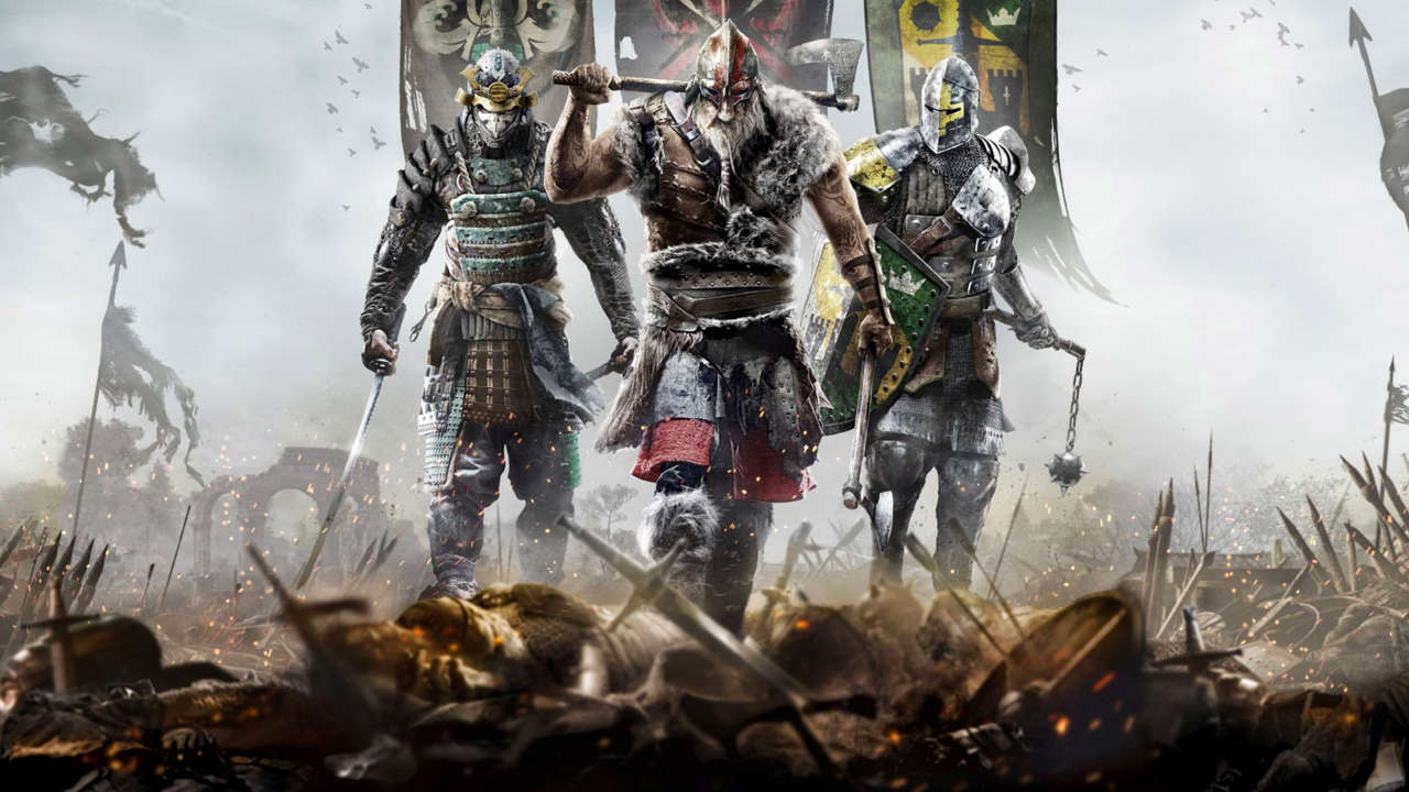 for honor review: the art of war