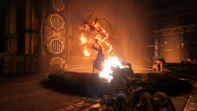Bulletstorm: Full Clip Edition Hands-On Preview: Trick Shots