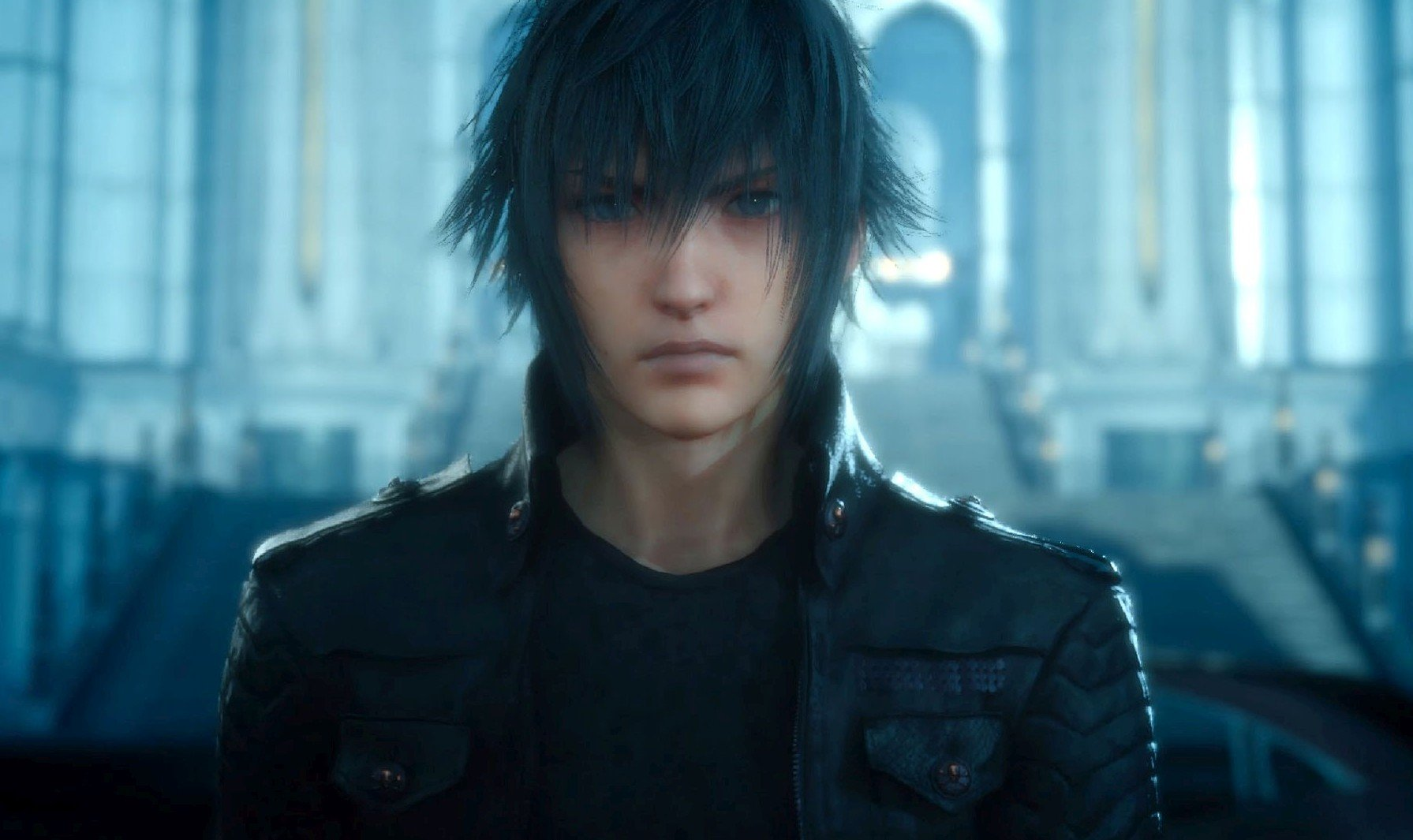 Final Fantasy Xv Review A Gorgeous World And The Best Virtual