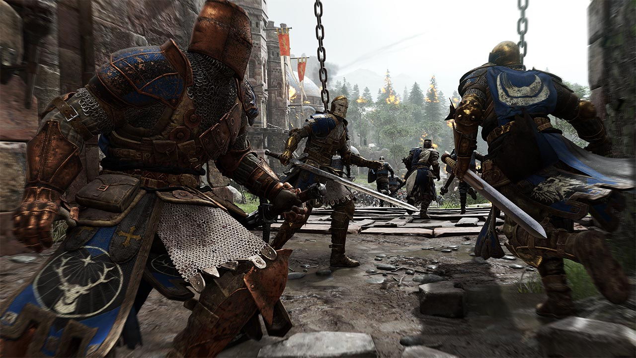 For Honor Update 1 03 Patch Notes Revealed