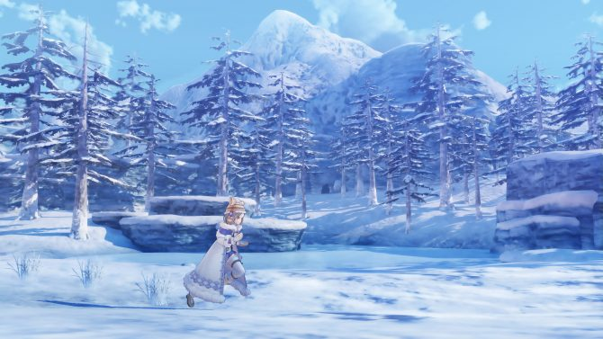 Atelier Firis: The Alchemist and the Mysterious Journey Review -- An Ambitious Step Forward for the Long Running Series