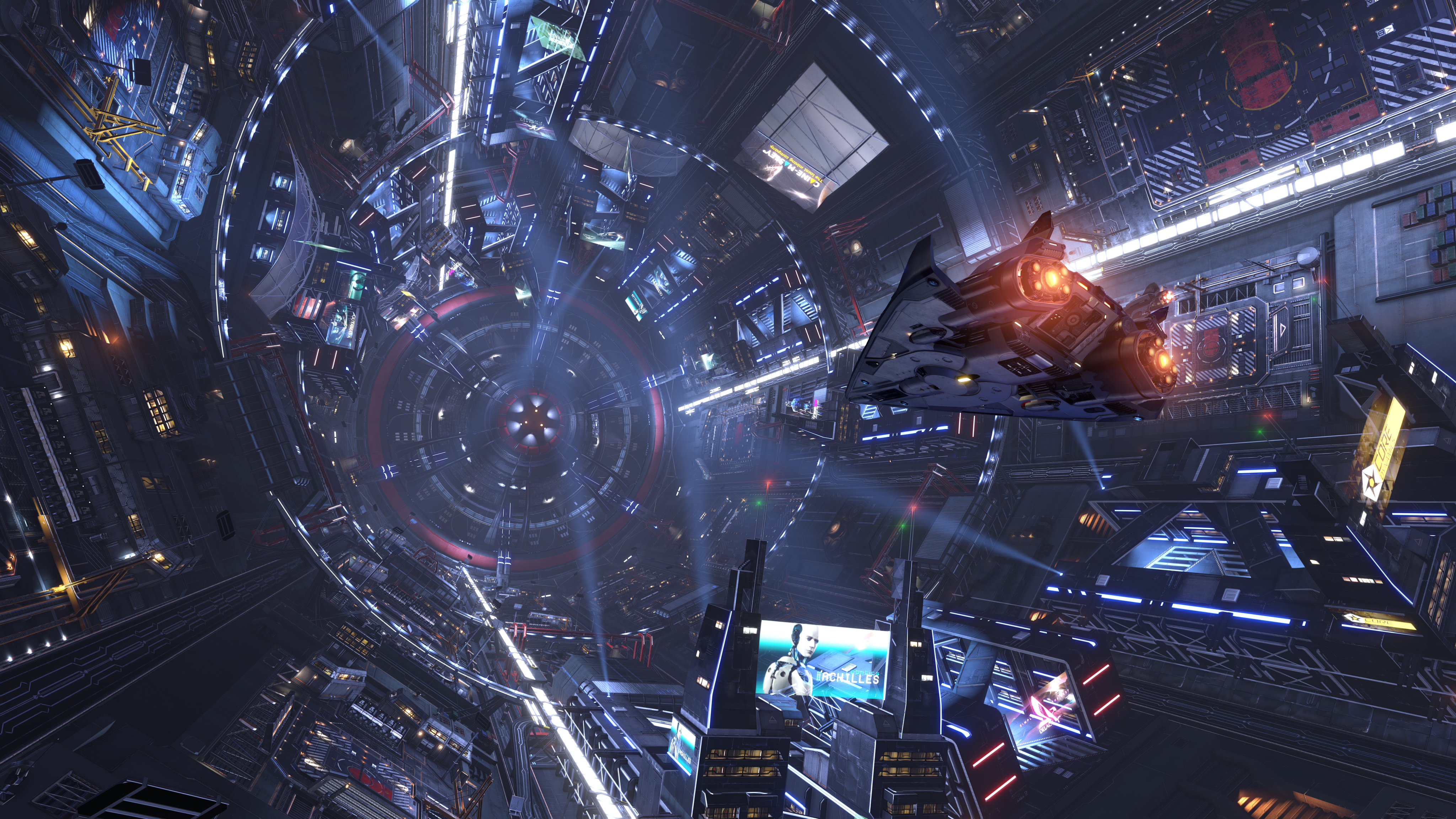Elite Dangerous: Beyond - Chapter Two Launches with a New