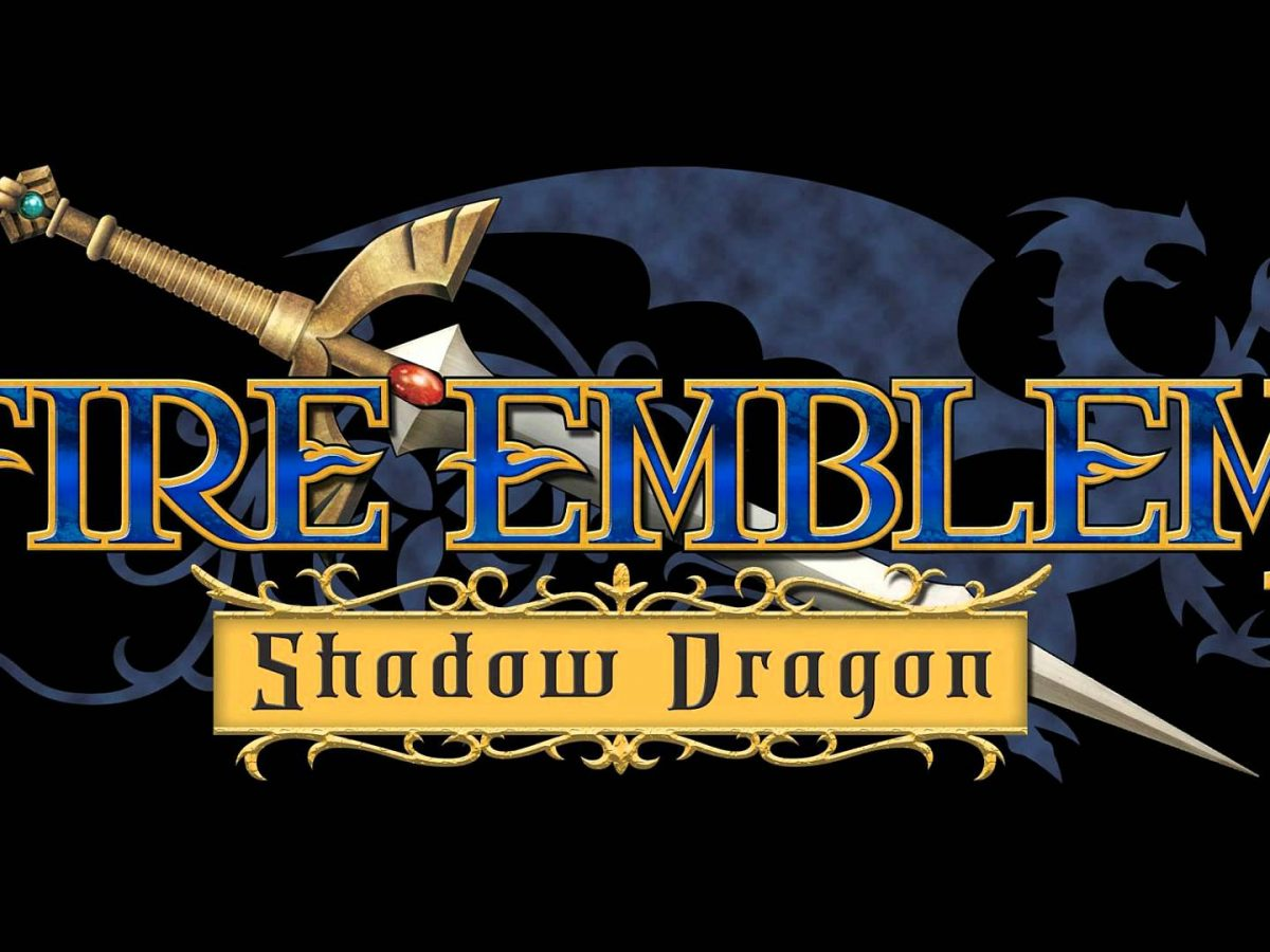 Fire Emblem Shadow Dragon Released On Virtual Console For Wii U