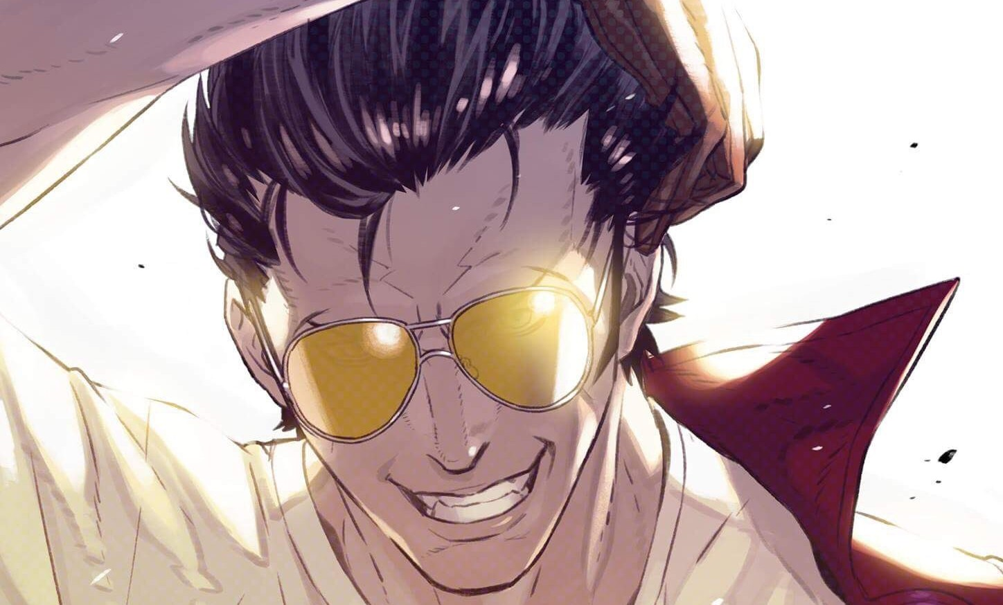 Suda 51 Teases PS4 Remasters for No More Heroes, No More Heroes 2 Desperate Struggle