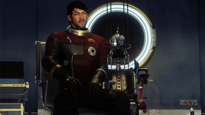 Prey Review -- An Atmospheric Sci-Fi Thriller
